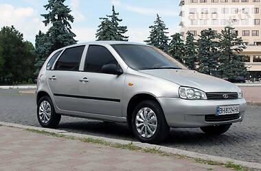 Хэтчбек ВАЗ 1119 2008 в Одессе