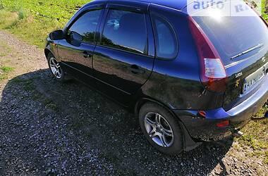 Хетчбек ВАЗ 1119 2008 в Лозовій