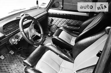 ВАЗ 21011 1978