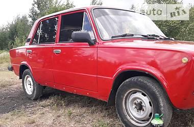 ВАЗ 21011 1979 в Коростене