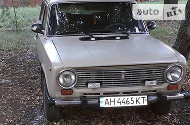 ВАЗ 21011 1980 в Славянске