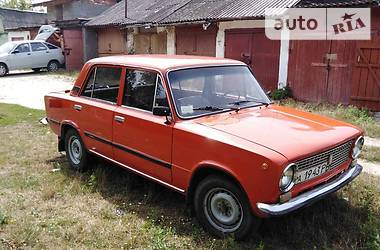 ВАЗ 21011 1985 в Славуте
