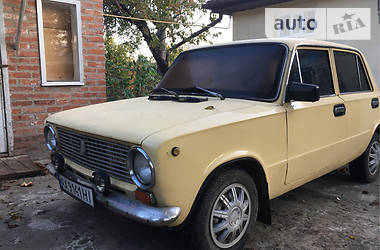 ВАЗ 21011 1978 в Харькове