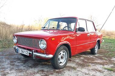 ВАЗ 21011 1980 в Полтаве