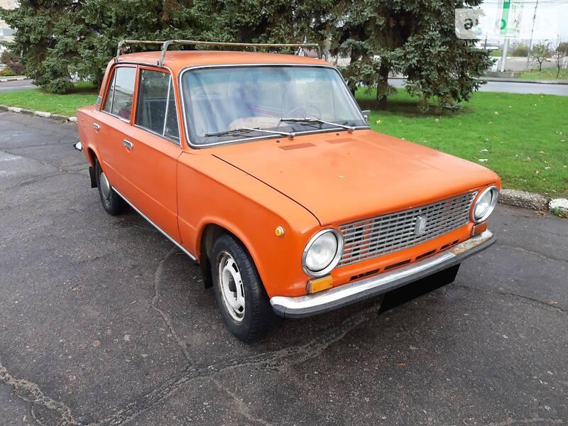 ВАЗ 21011 1984 в Никополе