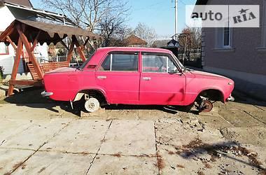 ВАЗ 21013 1982 в Ивано-Франковске