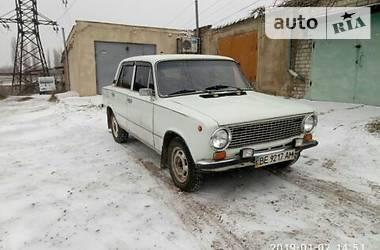 ВАЗ 21013 1986 в Николаеве