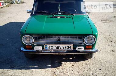 ВАЗ 21013 1987 в Старій Синяві