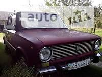 Lada (ВАЗ) 2101 1974 года в Ивано-Франковске