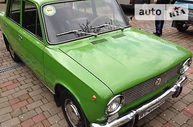ВАЗ 2101 1976 в Ивано-Франковске
