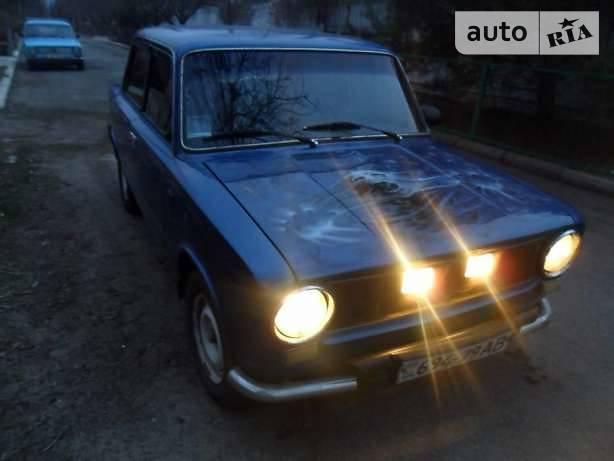 ВАЗ 2101 1972 в Никополе