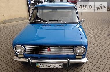 ВАЗ 2101 1975 в Ивано-Франковске