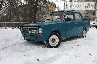 ВАЗ 2101 1977