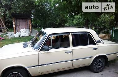 ВАЗ 2101 1981 в Кагарлыке
