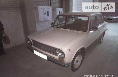 ВАЗ 2101 1986 в Сумах