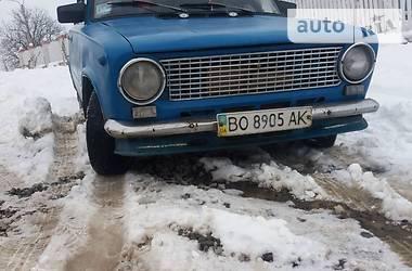 ВАЗ 2101 1976 в Новоселице