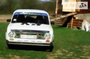 ВАЗ 2101 1985 в Косове