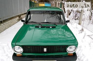 ВАЗ 2101 1982 в Софиевской Борщаговке