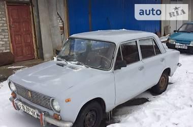 ВАЗ 2101 fiat 1971
