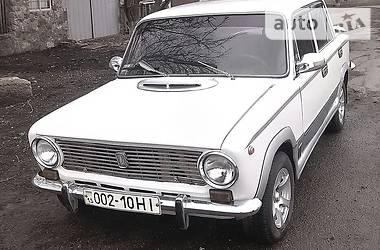 ВАЗ 2101  1998