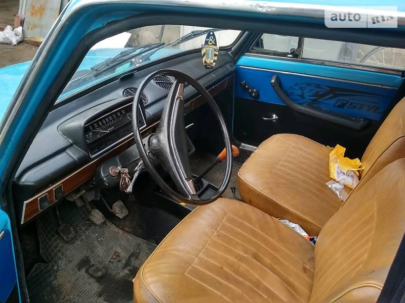ВАЗ 2101 1976 в Городке