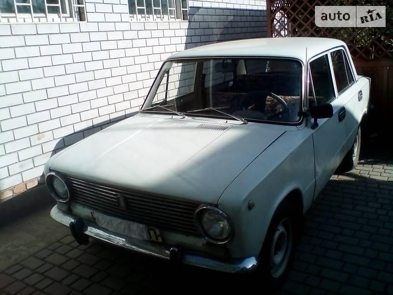 ВАЗ 2101 1973 в Запорожье