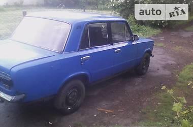 ВАЗ 2101 1976 в Полтаве