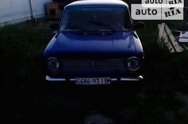 ВАЗ 2101 1984 в Луцке