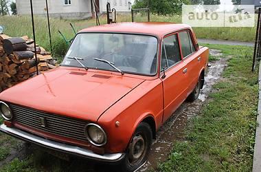ВАЗ 2101 1976 в Івано-Франківську