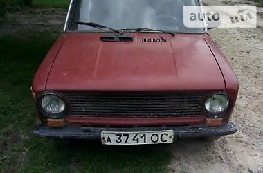 ВАЗ 2101 1983 в Хмельницком