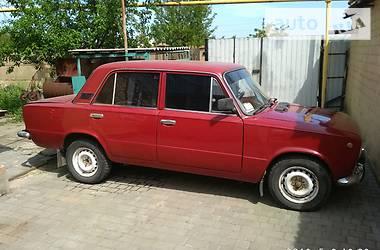 ВАЗ 2101 1981 в Запорожье