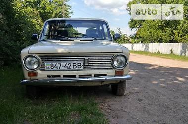 ВАЗ 2101 1987 в Житомире