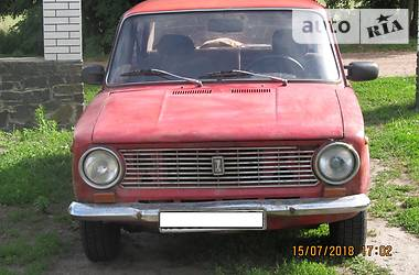 ВАЗ 2101 1983 в Житомире
