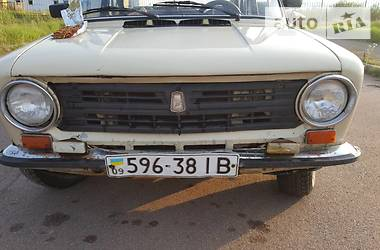 ВАЗ 2101 1986 в Долине