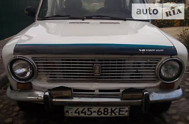 ВАЗ 2101 1987 в Снятине