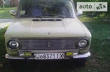 ВАЗ 2101 1981 в Кременчуге