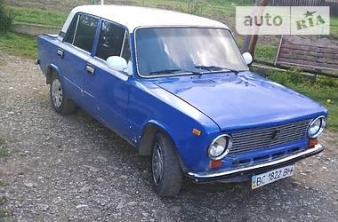 ВАЗ 2101 1985 в Дрогобыче