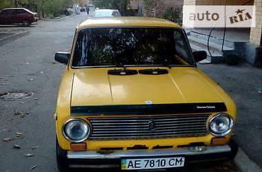 ВАЗ 2101 1983 в Днепре