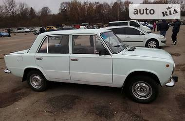 ВАЗ 2101 1978 в Чернигове