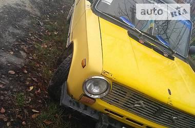 ВАЗ 2101 1977 в Тернополе