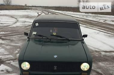 ВАЗ 2101 1982 в Богуславе