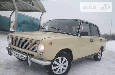 ВАЗ 2101 1977 в Днепре