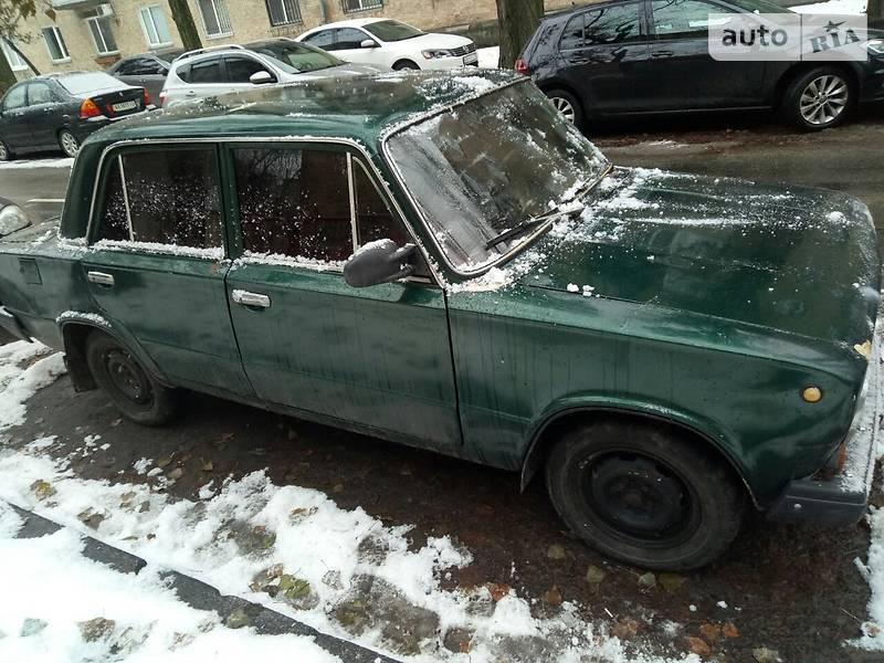 Lada (ВАЗ) 2101 1979 года в Киеве