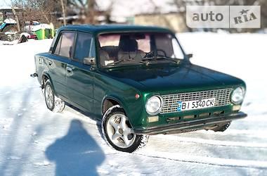 ВАЗ 2101 1975 в Кобеляках
