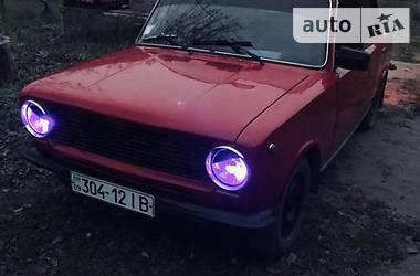 ВАЗ 2101 1986 в Надворной