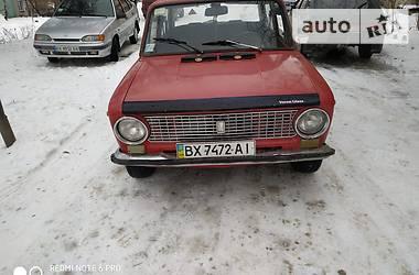 ВАЗ 2101 1986 в Шепетовке