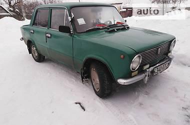 ВАЗ 2101 1974 в Бурыни