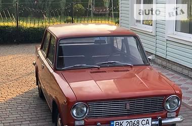 ВАЗ 2101 1981 в Ровно