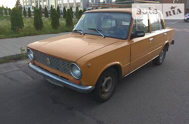 ВАЗ 2101 1975 в Львове