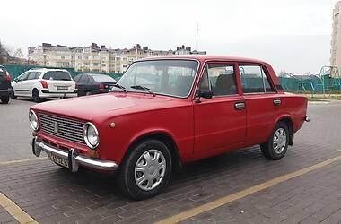 ВАЗ 2101 1988 в Луцке